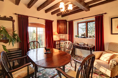 West Vale Country House Bed And Breakfast